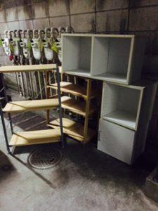カラーボックス・本棚・棚・オープンラック